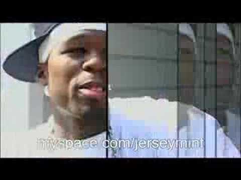 50 Cent Bonus DVD Part 6/8 Get Rich or Die Tryin'