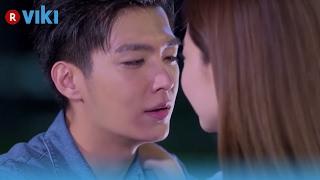 Refresh Man - EP 12 | Aaron Yan and Joanne Tseng's Car Window Kiss