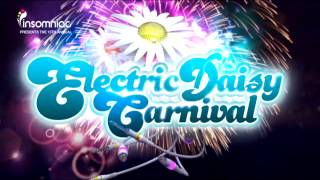 Markus Schulz, Armin van Buuren & other Dj´s @ Electric Daisy Carnival 2012 Las Vegas (Liveset)