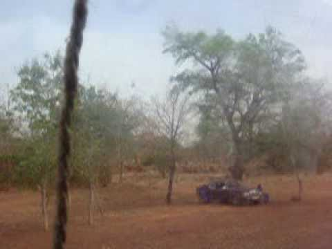 Burkina radio - Mali Denw