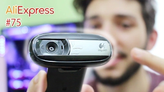 Aliexpress'ten Ucuza Logitech Webcam Aldım - Aliexpress (75)