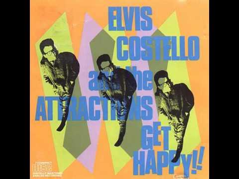 New Amsterdam - Elvis Costello