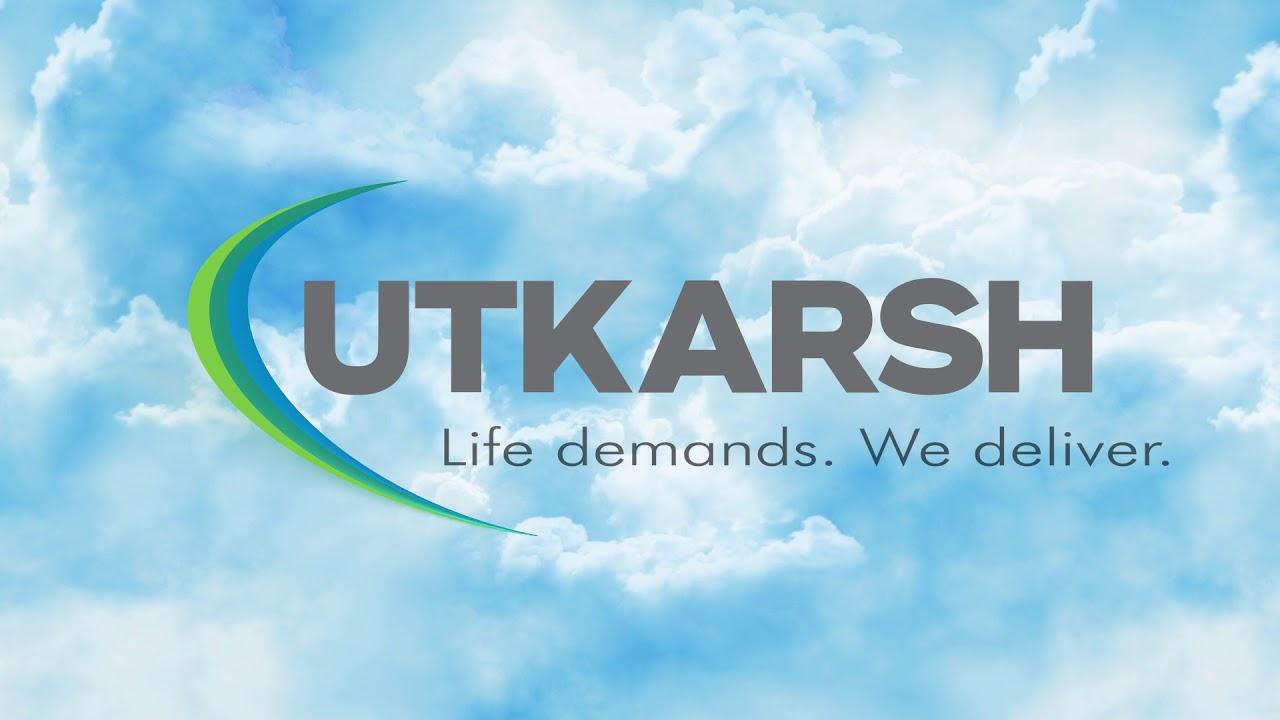 Utkarsh india new corporate logo website launch youtube utkarsh india new corporate logo website launch biocorpaavc Images