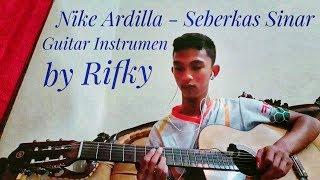 Nike Ardilla - Seberkas Sinar Guitar Instrumen by Rifky