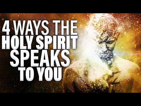 The Holy Spirit Is Speaking In 2020 | But Are You Listening?