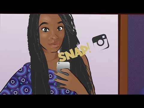 Maisha Africa Animated Showreel (2018)