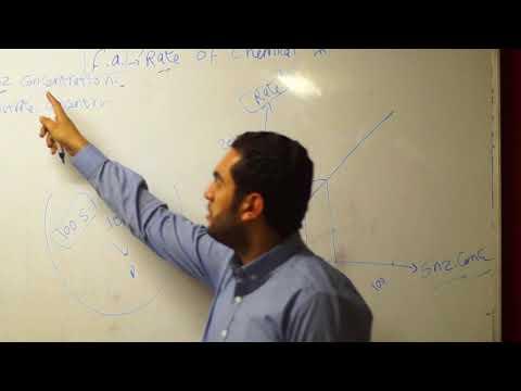 Factors Affecting enzyme activity - Dr Mahmoud Ettaweel