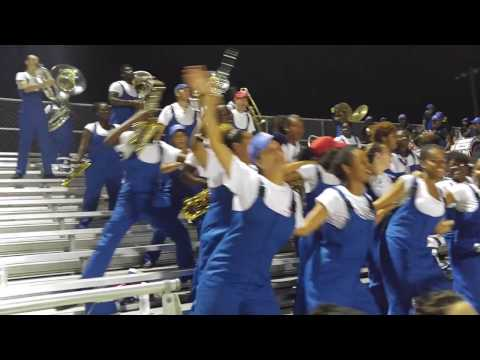Hay - Plantation High School Marching Band (2016)