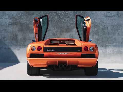 California Trip - Lamborghini Treasure Hunt!!