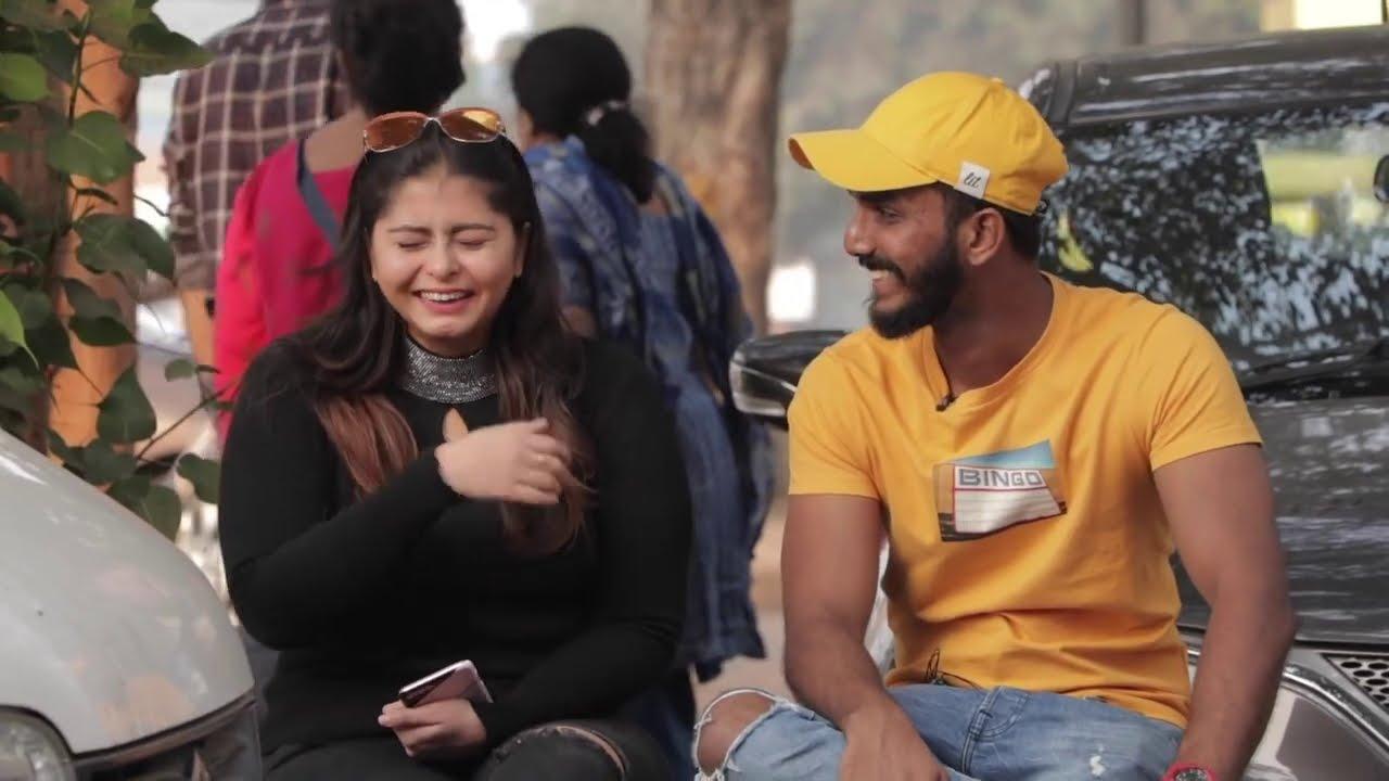 BABYY, Naam Hai Mera 😝FT  AJ || Laughter Prank || Oye It's Prank