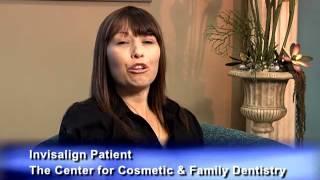 Invisalign Patient Testimonial 2 Thumbnail