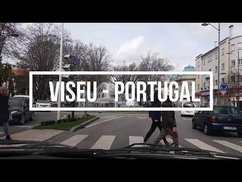 Tour // Viseu - Canas de Senhorim // Portugal