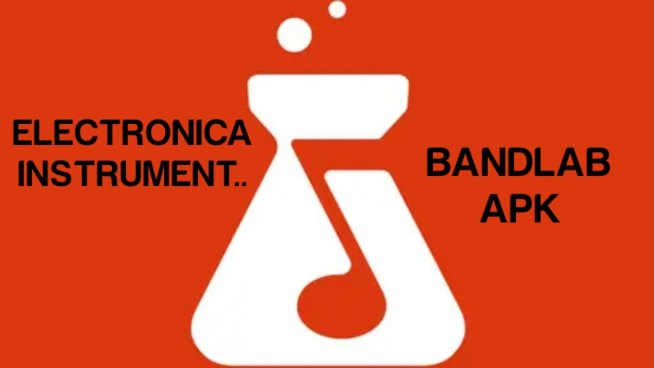 REVIEW BANDLAB APK| ELECTRONICA INSTRUMENT - #KEEPCALM ...