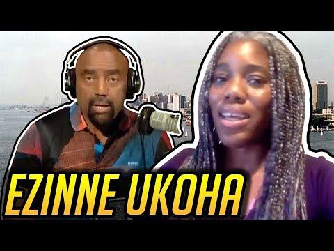 Being a BLACK WOMAN in America: Ezinne Ukoha, Nigerian-American Writer #WhiteSupremacy #SandraBland