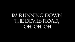 Ghost Town - Lonely (Lyric Video)