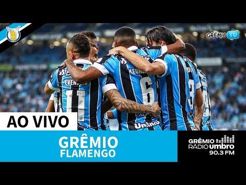 GRÊMIO 1x2 SANTOS | BRASILEIRÃO SÉRIE A | PARCIAIS CARTOLA | 1ª RODADA | 28/04/2019 from YouTube · Duration:  2 hours 30 minutes 1 seconds
