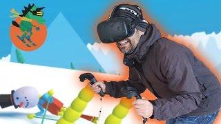 Vídeo #SkiJump
