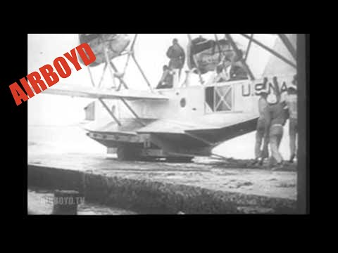 The Story Of Naval Aviation (1957)