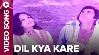 Gambar cover Dil Kya Kare (Video Song) - Julie - Lakshmi, Vikram