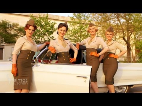 The Tonic Sisters - BR Heimatrauschen