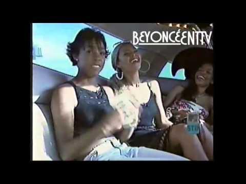 Destiny's Child   MTV All Access Part 1