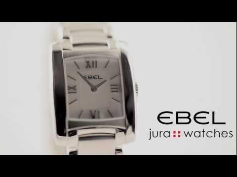 Ebel Brasilia Mini Watch