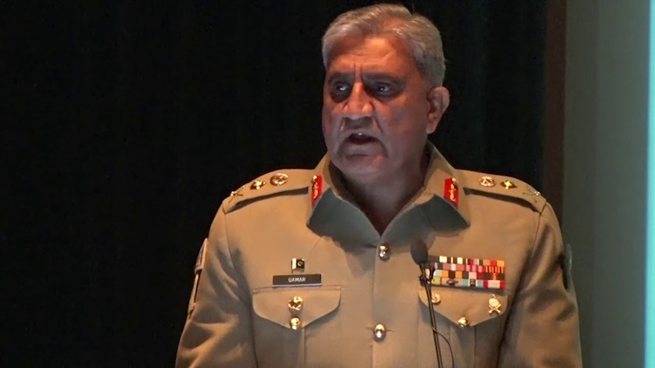 COAS inaugurated working of Army Institute of Military History (AIMH)