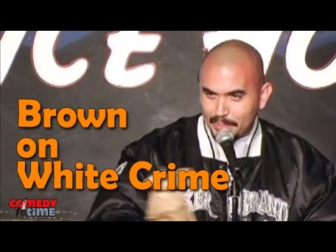 Brown on White Crime Funny Videos