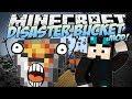 Minecraft | DISASTER BUCKET MOD! (The Most Destructive Bucket EVER!) | Mod Showcase