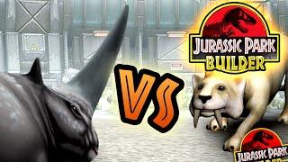 Jurassic Park Builder: Glacier Tournament Update!