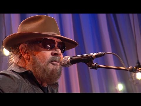 Hank Williams Jr. - Just Call Me Hank (Live)