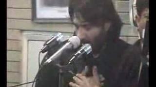 Shab Bedari 2008 (12/22) - Nadeem Sarwar - Zuljana Bigo Kuja