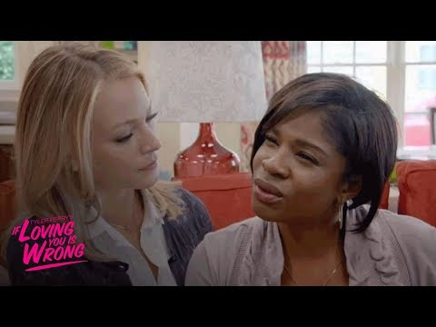 Alex Gives In | Tyler Perry's If Loving You Is Wrong | Oprah Winfrey Network