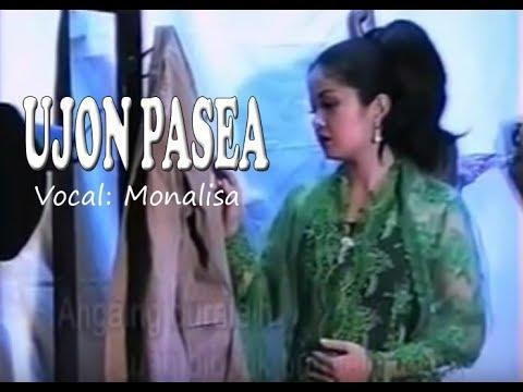 Ujon Pasea - Monalisa | Lagu Kerinci Jambi