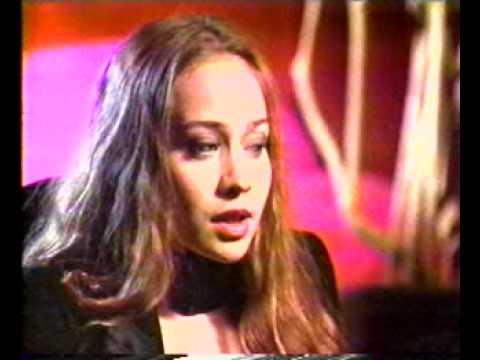 Fiona Apple - Buzz Bin (1996)