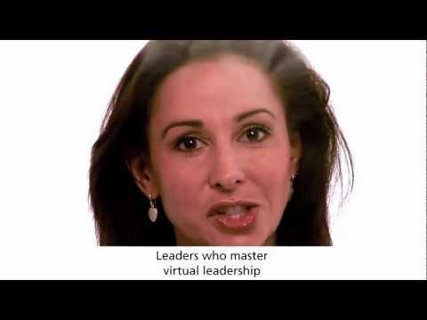 Most Inspiring Company - Virtual leadership