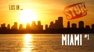 Los in ... MIAMI #1 [SPECIAL]