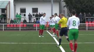 TSV Rudow - FC Internationale (Berlin-Liga) - Spielszenen | SPREEKICK.TV
