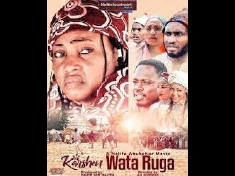 Download CIGABAN  WATA RUGA 1&2 LATEST HAUSA FILM