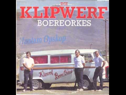 Die Klipwerf Boere Orkes - Jampot Polka