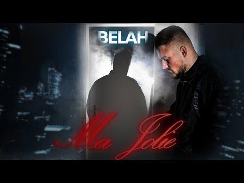 BELAH - MA JOLIE (prod. by BTM-Soundz)