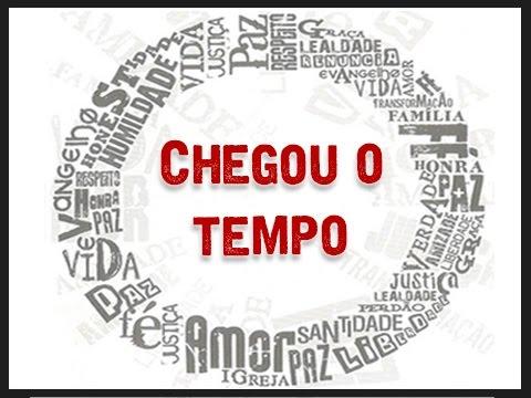 TEMPO CHEGOU O FERNANDINHO MUSICA BAIXAR
