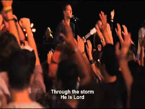 15. Cornerstone - Hillsong 2012 w/z Lyrics & Chords - YouTube