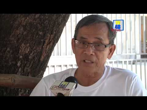 OPEN FIELD TESTING NG GMO NA GOLDEN RICE, MAPANGANIB-MASIPAG