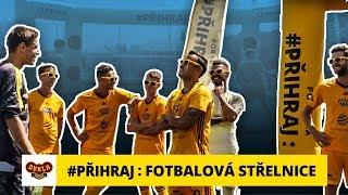 Fortuna fotbalová střelnice – Dukla Praha