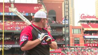 "Softball 360 Show 1411 ""Act 4 Long Haul Bombers St  Louis 2014"""
