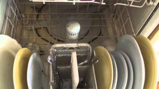 How To Fix a Dishwasher that will not run start or fill with water