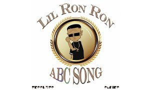 """Lil Ron Ron - """"ABC"""" Song"""