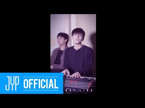 "[POCKET LIVE] DAY6 Wonpil ""I Need Somebody"""