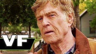 NOS ÂMES LA NUIT Bande Annonce VF ✩ Robert Redford...